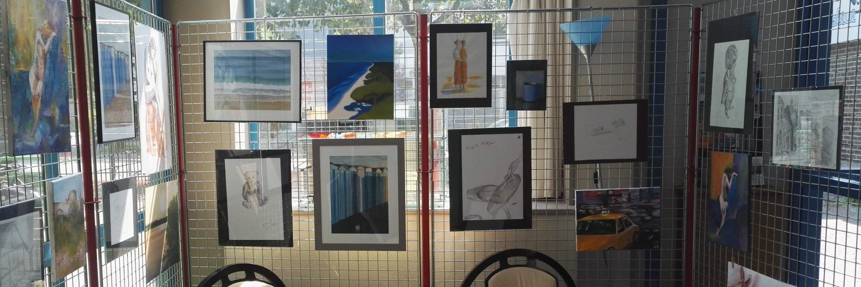 Expositions d'ateliers