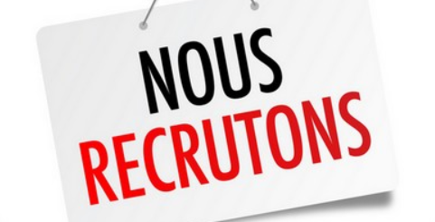 RECRUTEMENT Animateur(trice) vacataire
