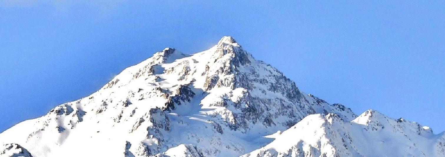Séjour montagne 2019