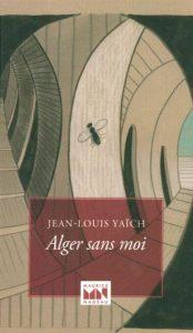 Rencontre d'auteur : Jean-Louis Yaïch @ La Maison Bleue / Espace-lecture St-Martin | Rennes | Bretagne | France