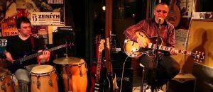 [Veillée d'à côté] - Concert Slaweck Duo @ La Maison Bleue  | Rennes | Bretagne | France