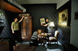 Semaine du Jeu : Escape Game @ La Maison Bleue | Rennes | Bretagne | France
