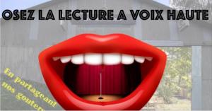 Stage de lecture à voix haute avec La Plomberie @ La Maison Bleue  | Rennes | Bretagne | France