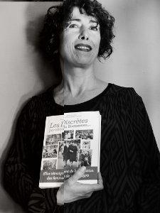 [Club de lecture] - Rencontre avec l'auteure Anne Lecourt @ La Maison Bleue / Espace-lecture | Rennes | Bretagne | France