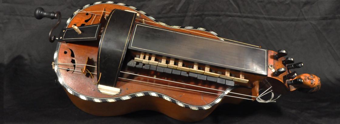 [Sevenadur] - Fête de la vielle à roue