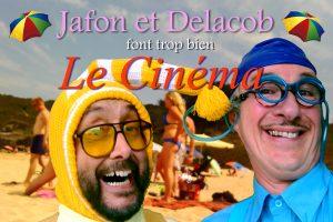 [La Veillée d'à côté] - Courts-métrages @ La Maison Bleue / Espace-lecture Saint-Martin | Rennes | Bretagne | France