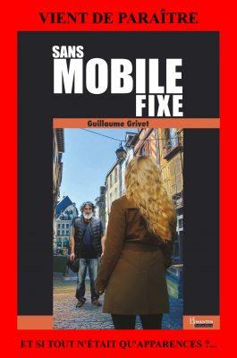 Soirée de lancement du roman de Guillaume Grivet @ La Maison Bleue / Espace-lecture St-Martin | Rennes | Bretagne | France