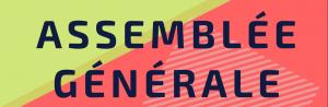 [AG] - Assemblée Générale de l'association @ La Maison Bleue | Rennes | Bretagne | France
