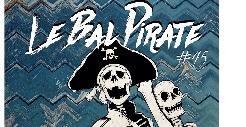 Le Bal Pirate #45