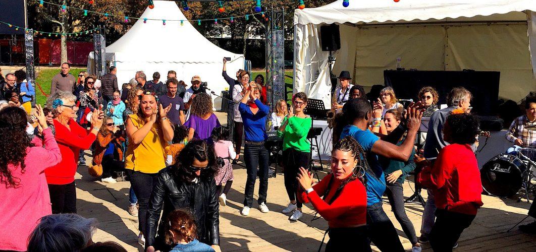 [Le Grand Soufflet] - Carnet de Bal : avis aux danseurs rennais