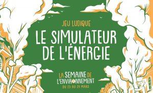 [ANNULE / Semaine de l'Environnement] – Atelier Jeu ludique @ La Maison Bleue | Rennes | Bretagne | France