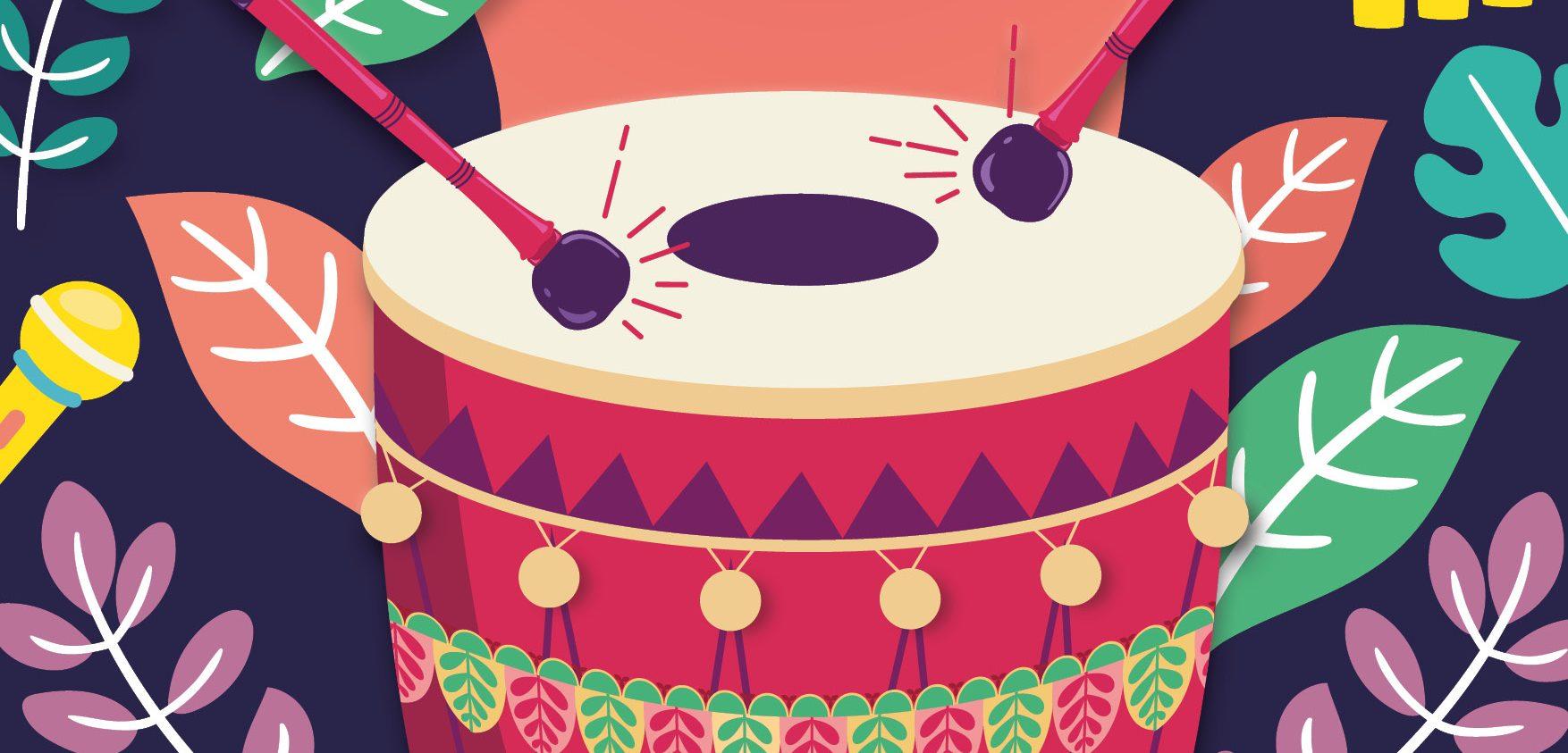 [Evènement] - Biennale Internationale de la Percussion - 25, 26 & 27 juin
