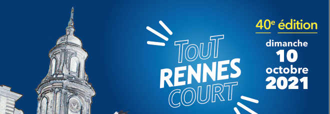 [Tout Rennes Court 2021] - Constitution d'une équipe Maison Bleue